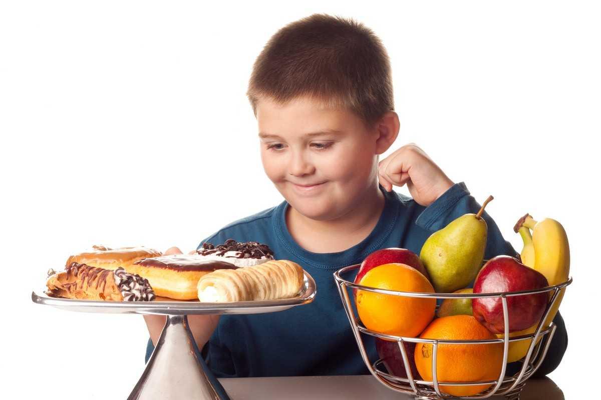 Как правильно поговорить с ребенком о его лишнем весе