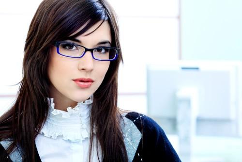 6 Секретов Макияжа для Девушек в Очках