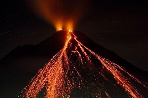 Ла Фортуна, Коста-Рика