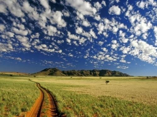 Национальный природный заповедник Намибранд, Намибия