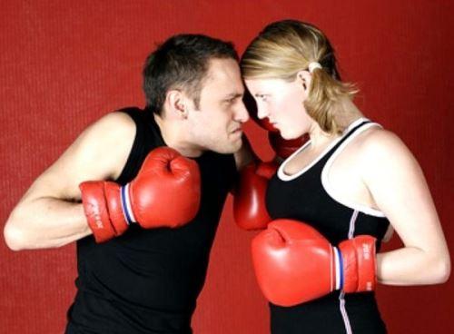 5 Причин Прекратить Обвинять Друг Друга