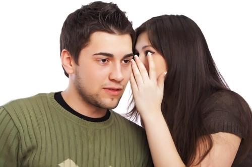 5 Вещей, Которые Мужчины Хотят Слышать от Любимой Женщины