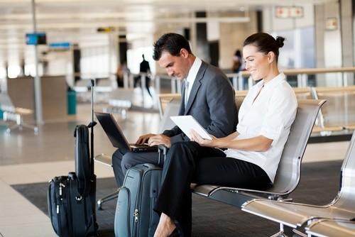 9 Бесплатных Услуг в Аэропортах