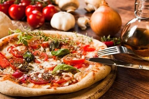 5 Интересных Фактов о Пользе Пиццы
