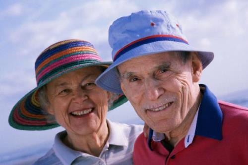 7 Распространенных Мифов о Пожилых Людях