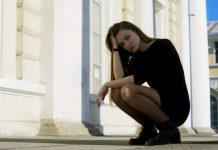 преодолеть тревогу, не используя лекарств