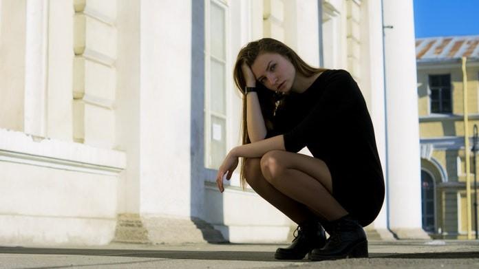 pпреодолеть тревогу, не используя лекарств