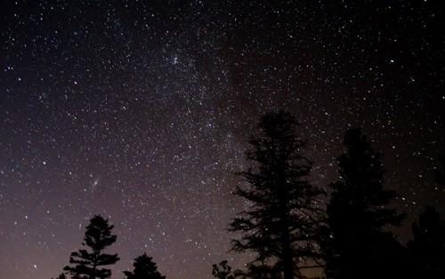Горы Сакраменто, США