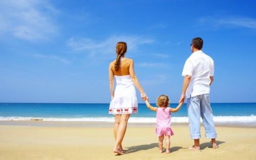 7 Положительных Моментов, Когда в Семье Один Ребенок
