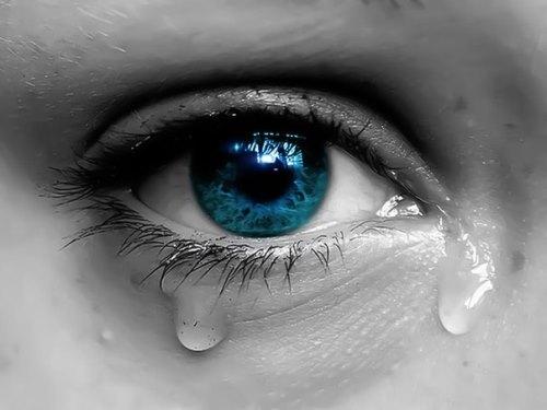 Слёзы – Признак Слабости или Силы?