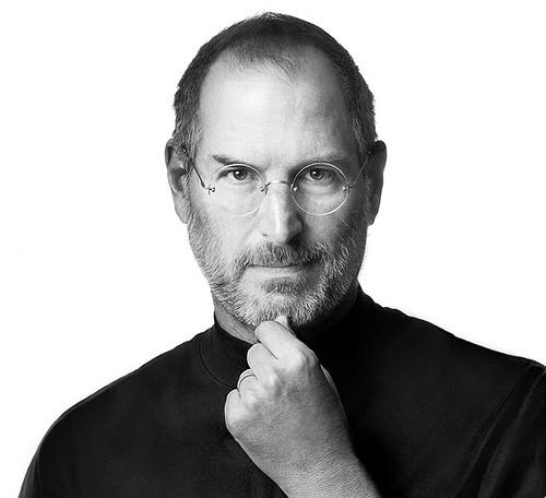 10 Жизненных Уроков от Стива Джобса