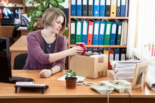 10 Промахов, за Которые Увольняют с Работы