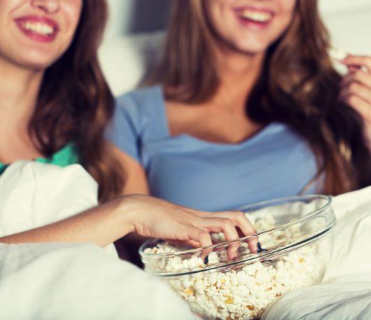 10 лучших американских комедийных сериалов