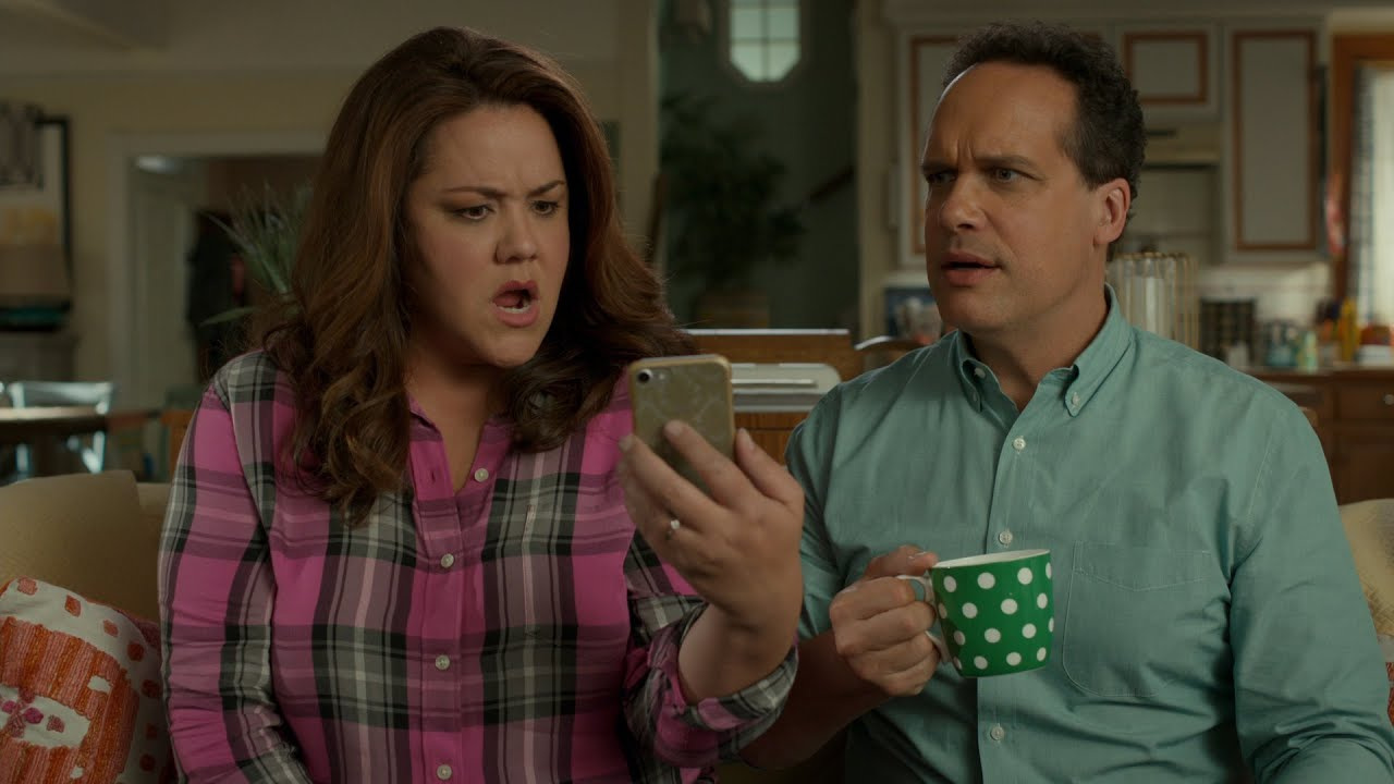 10 лучших американских комедийных сериалов Американская домохозяйка