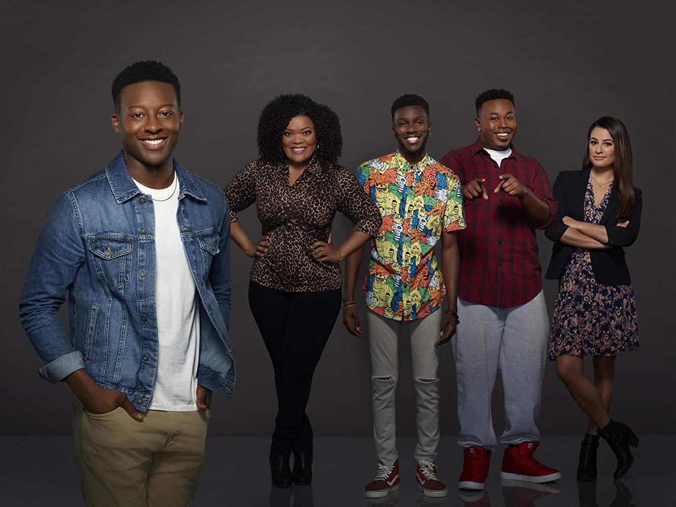 10 лучших американских комедийных сериалов Мэр