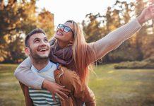 10 превосходных идей для осеннего свидания