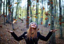 10 замечательных осенних увлечений