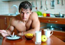 15 способов тайно заставить мужа похудеть 12