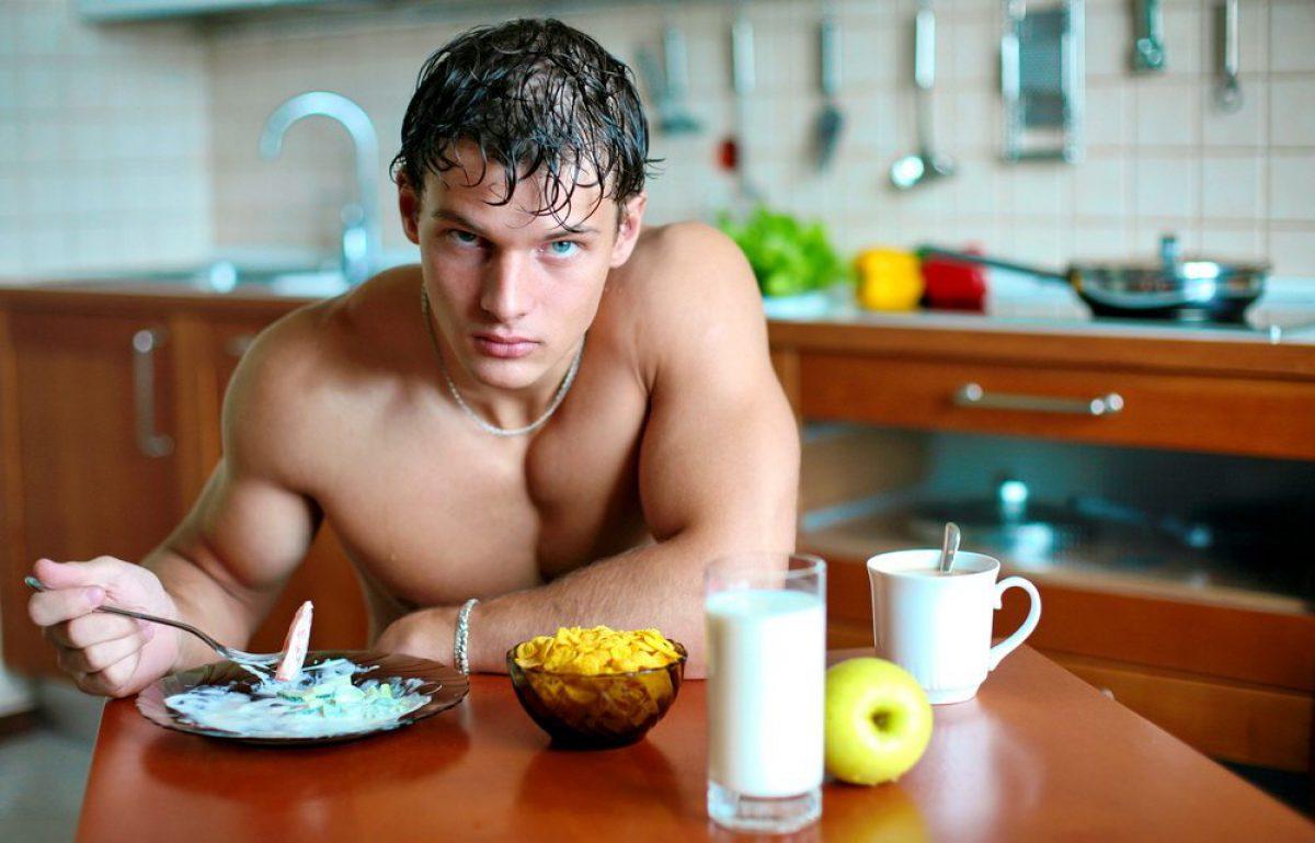 15 Möglichkeiten, Ihren Mann heimlich zum Abnehmen zu bringen 12