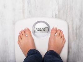 7 распространенных ошибок женщин, сидящих на диете