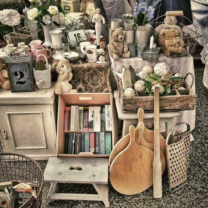 Рынок Латгалите, Латвия