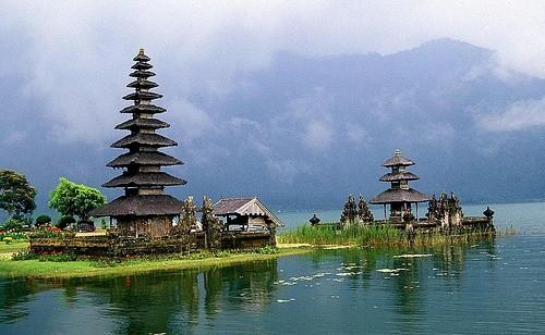 Индонезия (Бали)