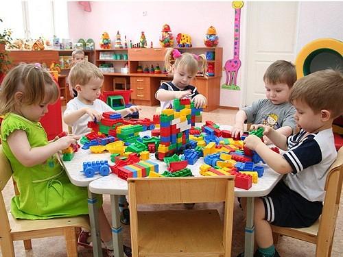 6 Жизненных Уроков из Детского Сада