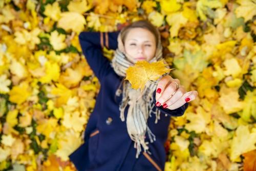 11 Советов для Идеального Осеннего Маникюра