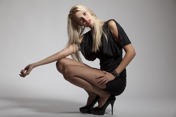 6 причин для покупки маленького черного платья