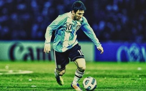 Супер футбол в Буэнос-Айресе