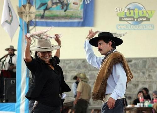 Культура гаучо в Буэнос-Айресе