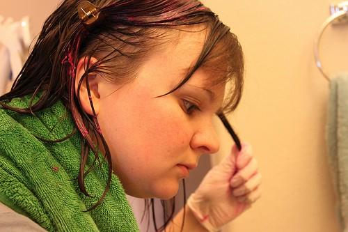 7 Способов Удалить с Кожи Краску для Волос