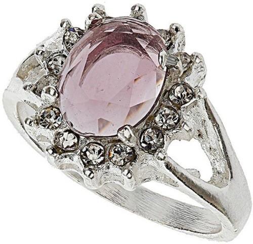 Кольцо Purple Gem