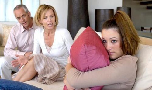 Как Наладить Отношения с Подростком?