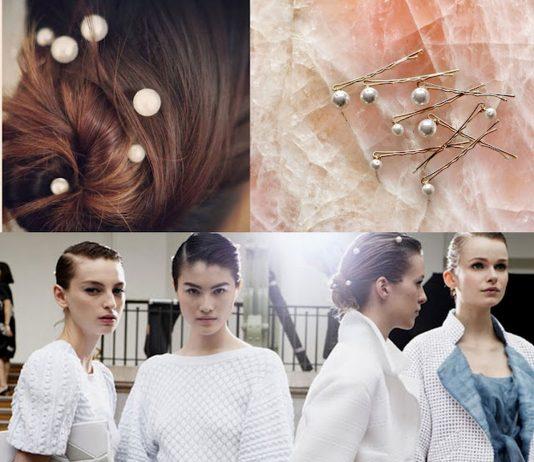 7 стильных способов носить жемчуг