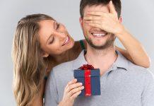7 незабываемых свадебных подарков будущему мужу