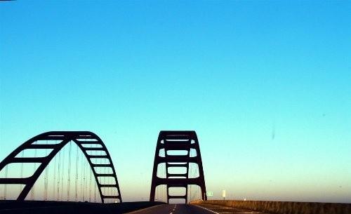 Мост Генерала Уилсона младшего, Алабама