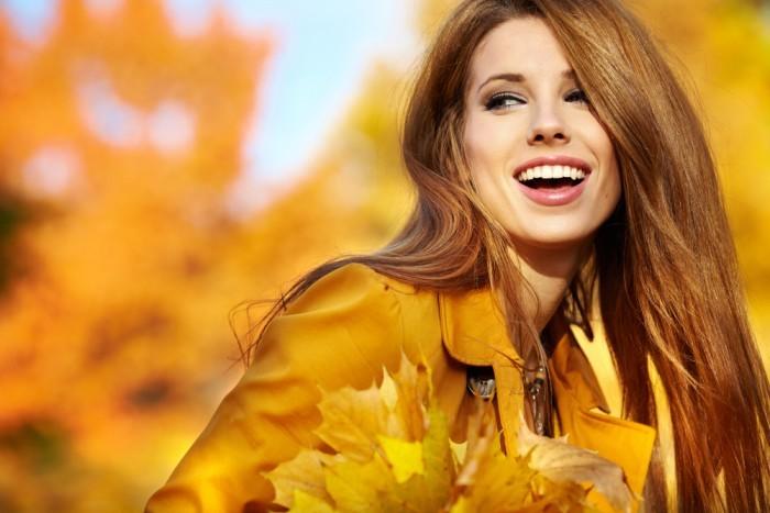 Осенние советы по уходу за волосами
