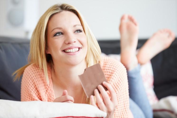 7 необычных способов насладиться шоколадом