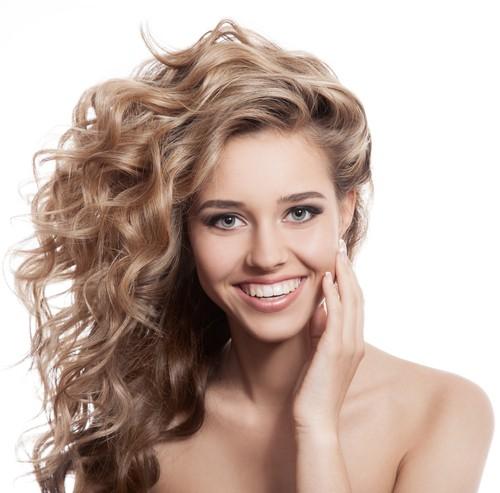 20 Естественных Способов Ускорения Роста Волос