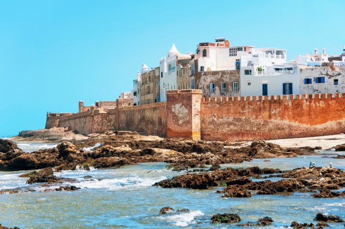 Эc-Сувейра (Марокко)