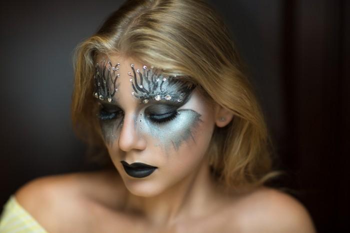 Фея макияж