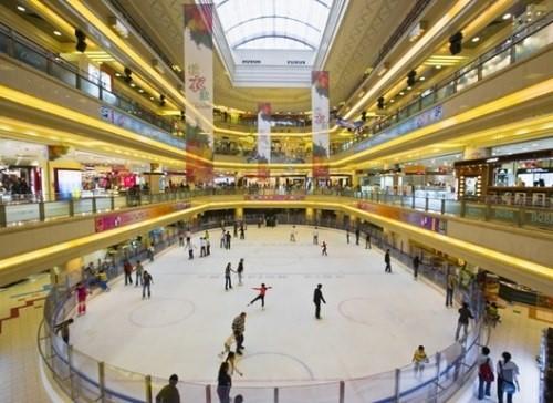 "Торговый центр ""Пекин"" (Пекин, Китай)"