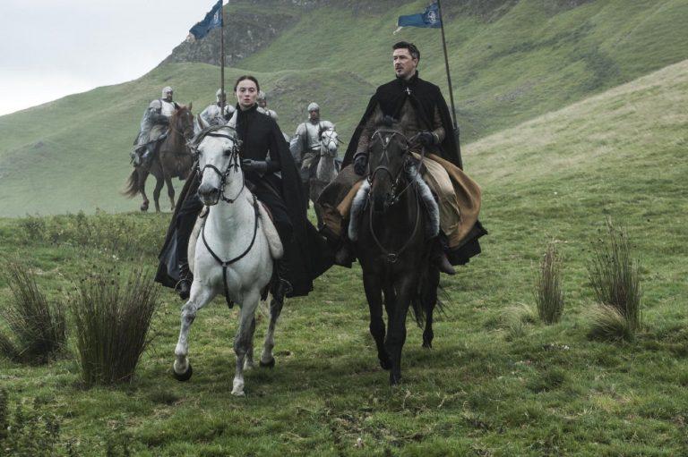 7 знаменитых мест съемок сериала «Игра престолов»