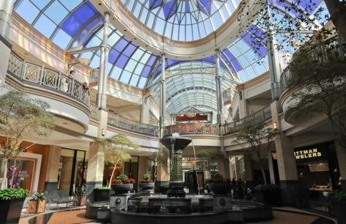 Торговый центр Король Пруссии (Пенсильвания, США)
