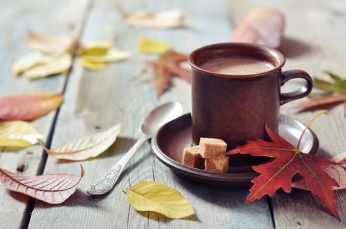 10 Способов Поднять Себе Настроение Осенним Утром