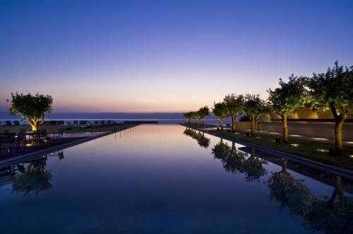 Отель Кемпински, Иштар, Мертвое море, Иордан