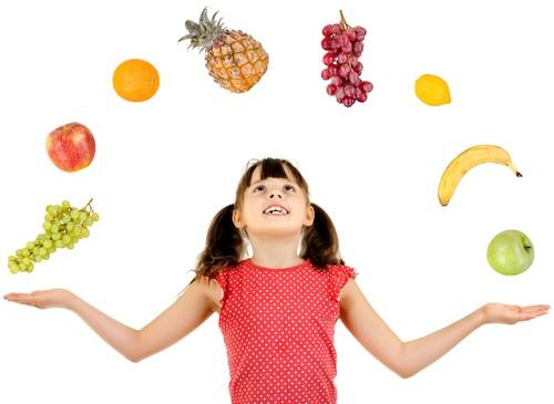 7 Способов Научить Ребенка Правильно Питаться