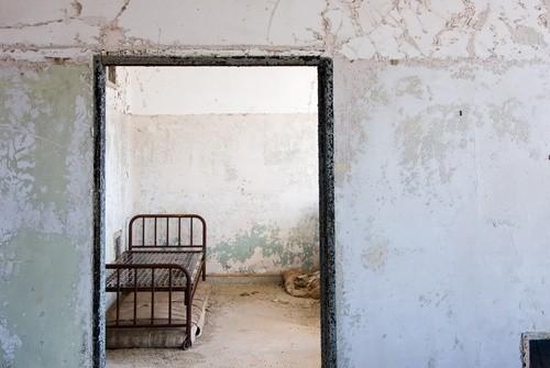 Приют для душевнобольных Байбэрри (Филадельфия, США)