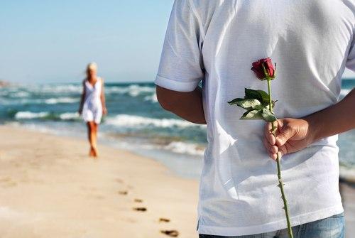 10 Явных Признаков его Влюбленности